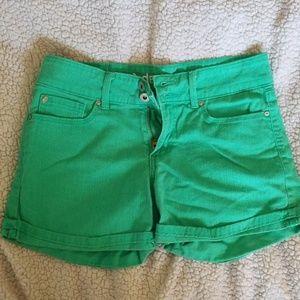 Denizen from Levi's Shorts